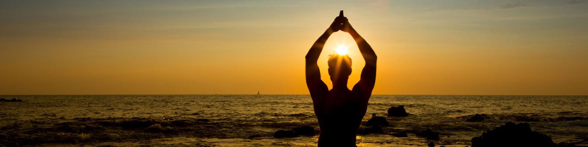 <span>Retiros de Yoga</span> en Valencia