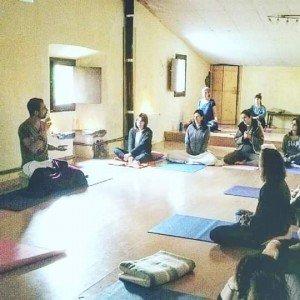 """Nidra Yoga. Una terapia desconocida que """"No vende"""""""
