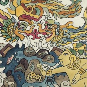 Una experiencia Chamánica Maya: Amanecer en el inframundo