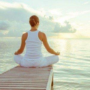 Técnicas de meditación y de Alquimia interna