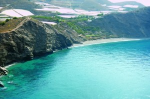 "Retiro Vacaciones ""Sana Tu Vida"" con Cura Depurativa y Yoga en la Playa de La Joya"