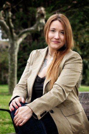 Miriam Simón