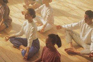 5 razones para ir un retiro de Yoga y Meditación