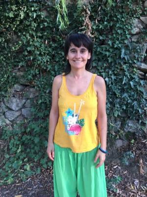 Pilar Cortés Capilla