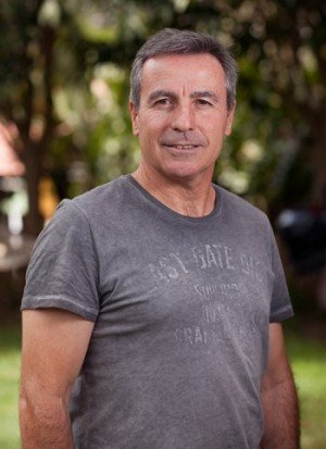 Jose Antonio Rodríguez Álvarez