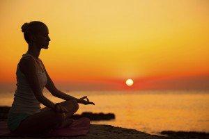 La Isla: un intensivo de meditación Vipassana