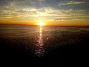 Escapada Saludable con Yoga y Nutrición consciente en la Playa de la Joya