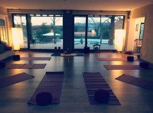 4 días de Descanso, Bosque, Yoga, Masaje y Reiki