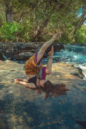 Nidra Yoga