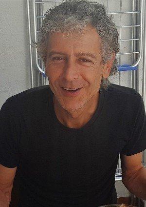 Ramón Mora Molina