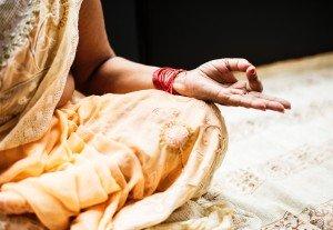 ¿Qué significa Namaste en India?