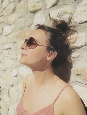 Lara Martín