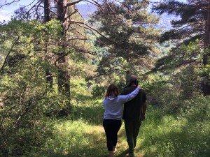 Fin de semana Mindfulness en plena naturaleza