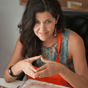 Elena Caballero
