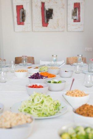 ¿Qué es la nutrición Holística?