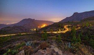 6 días retiro de yoga en el corazón de Gran Canaria