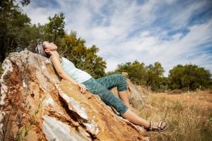 Puente en Andalucía en la Naturaleza