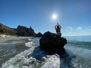 """""""Reset de Vida Consciente"""" con Ayuno, Yoga y Meditación"""
