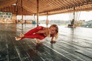 Yoga, Surf y Bali Vibes!