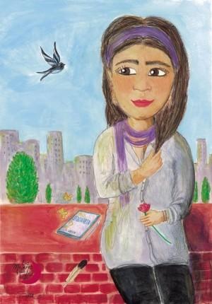 Un nuevo amor, el mundo y yo: La joven de 14 a 21 años