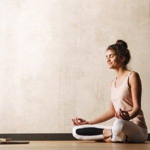 La experiencia gratificante de la Meditación online
