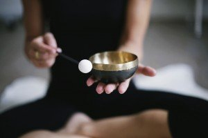 Retiro de meditación en casa