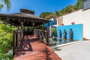 1 semana de Yoga, Meditación y Relajación en un palacio