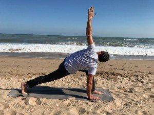 Retiro de 3 días de Yoga terapia y meditación en la playa en la playa de Cullera