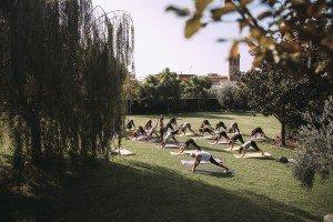 Salud y Bienestar: 4 días de Yoga, Ayurveda y Naturaleza