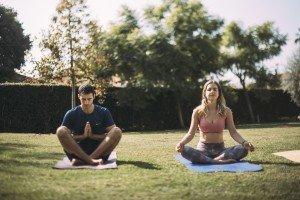 Renueva tu energía: 4 días de Detox Yoga y Ayurveda