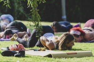 Alimentación Consciente: 2 días de Yoga y Nutrición