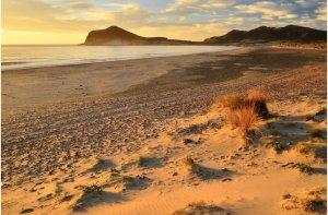 Retiro de Yoga y Detox en Cabo de Gata