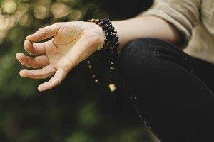 Medita y no hagas nada!
