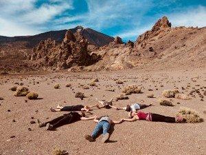 Retiro de Yoga, Viaje al Ser interior en Tenerife.