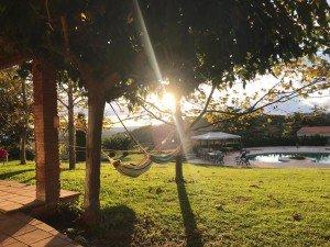 Escapada de Descanso con Naturaleza, Yoga y Reiki
