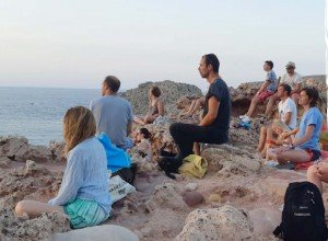 Retiro de Yoga Nidra Integral en Mallorca