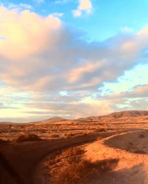 Retiro en Fuerteventura. 4 días de conciencia plena