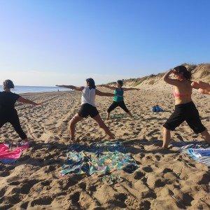"Retiro Yoga, Mindfulness y Arteterapia ""Recupera tu estima"""