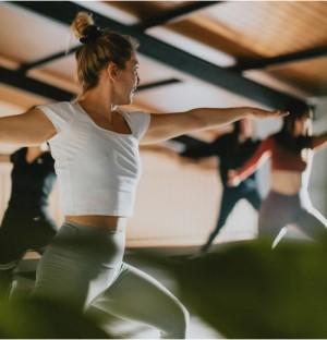 Retiro de Yoga en Ávila: Mente en Calma