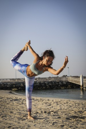 Sangha Yoga Retiro