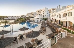 Vacaciones con Yoga  Todo incluido en Menorca