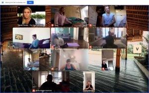 Programa Introducción al Yoga 4 semanas Online