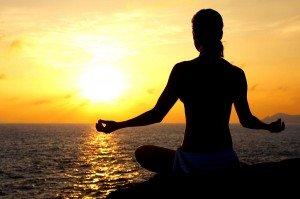Retiro de Fallas: Yoga, meditación y Danza