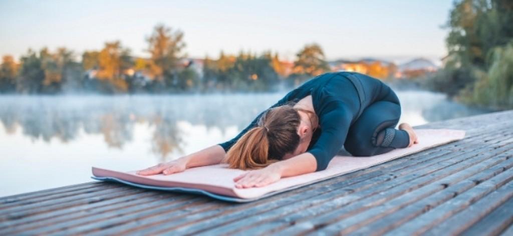 Yoga básico para principiantes