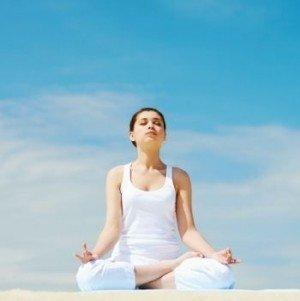 Qué es la meditación con los Ángeles