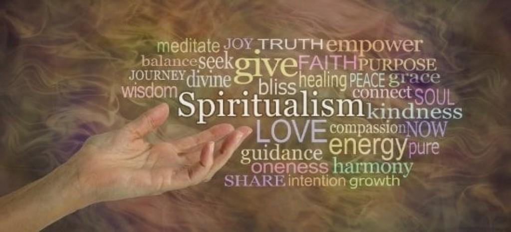 Las 25 palabras más destacadas con significado espiritual