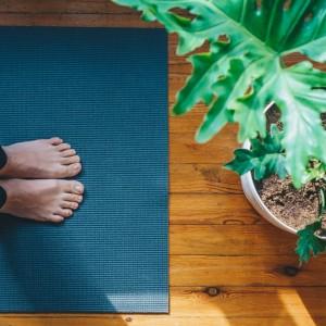 ¿Quieres probar el yoga?