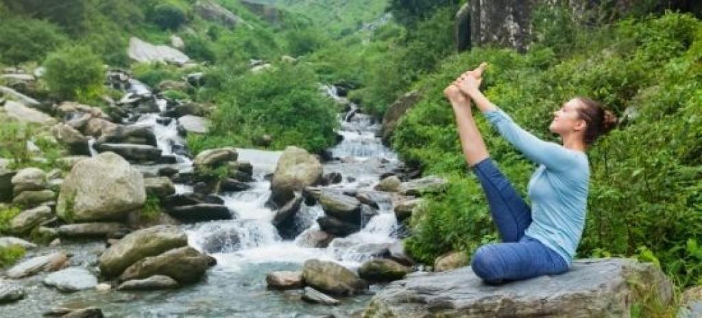 Qué es la Vinyasa Yoga