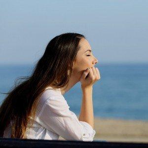 ¿Cómo relajar la mente para aliviar el estrés?