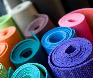 Las 7 mejores esterillas de Yoga del mercado en 2021